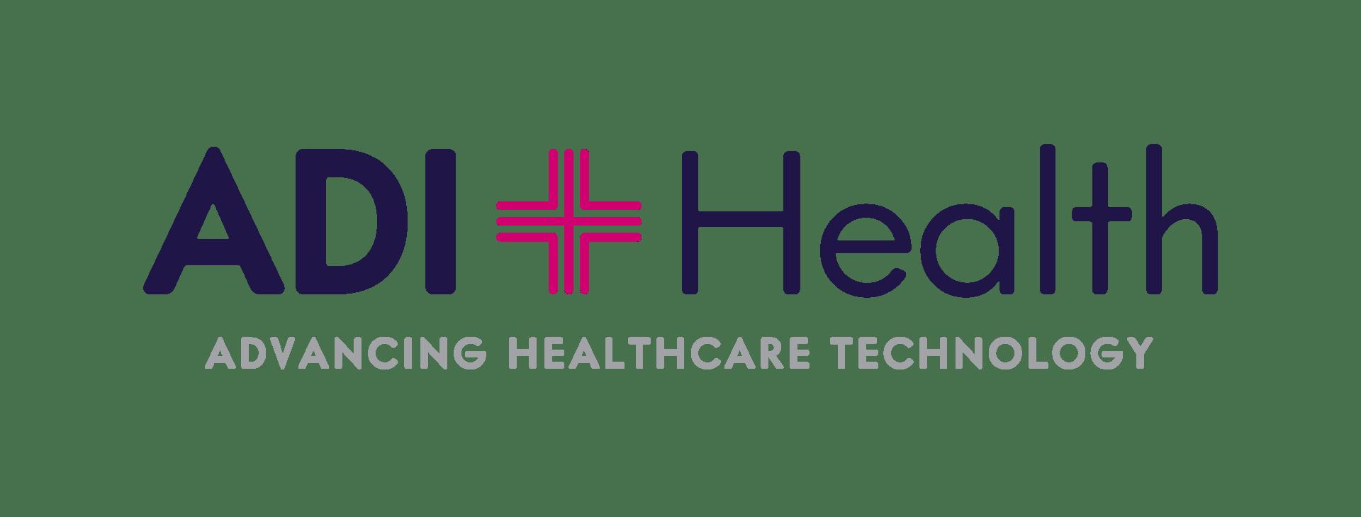 ADI Health Logo