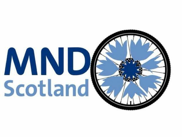 MDN Scotland logo